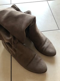 Spring long boots from Aldo size 7 Montreal, H1J 1G2
