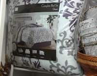 New complete queem bed set Simcoe County, L9R 1V1