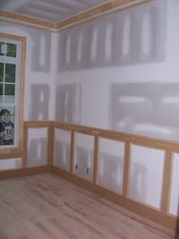 Wainscoting and painting free estimate Sterling