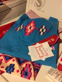 American Girl Doll and  Childs size 14/16 outfits Hagerstown