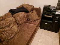 5 pc Sectional Couch 893 mi