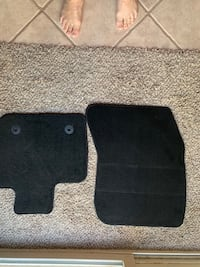 Floor mats Ford Fusion