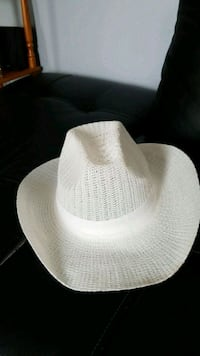 Ladies Cowboy Hat