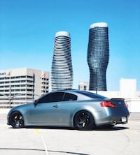 2006 Infiniti G35 Coupe Sport - $4000 OBO Mississauga