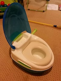 Potty Training Seat Gaithersburg, 20882