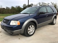 2006 Ford Freestyle SE with 3rd Row Seat Inwood, 25428