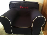 Pottery Barn Oversized Anywhere Chair Leesburg, 20175