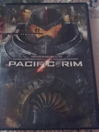 Pacific Rim DVD Los Angeles, 90023