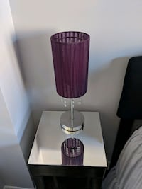 Glitzy Table Lamp  Vaughan, L4H 3L6