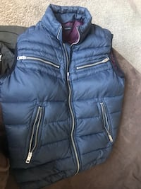 Diesel ® 2017 Winter Bubble Vest District Heights, 20747
