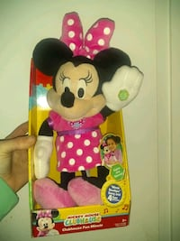 New Minnie mouse