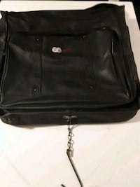 Suit travel bag