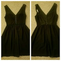 Black Dress with Low Back  Hagerstown, 21742