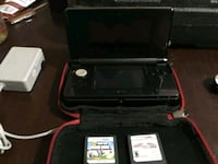 Nintendo 3DS comes with the case charger and two g Fort Myers, 33907