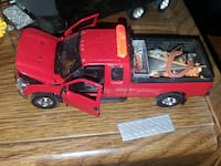 Ford f250 1/50 scale
