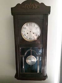 Mini Grand Father Clock  Calgary, T2A 0E3
