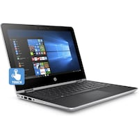 """HP Pavilion *Brand new* with 18 Month warrantyWindows 10 Home 64 Intel® Pentium® N4200 (1.1 GHz base frequency, up to 2.5 GHz burst frequency, 2 MB cache, 4 cores) 11.6"""" diagonal HD touch display 4 GB DDR3L-1600 SDRAM (1 x 4 GB) 500 GB 5400 rpm SATA"""