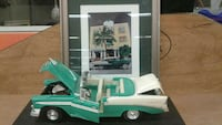 green and white plastic truck toy Baltimore, 21234
