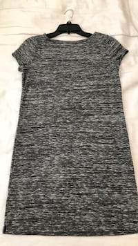 Grey Dress from Loft Woodbridge, 22192