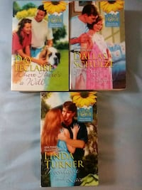 3 Close to home books Glen Burnie