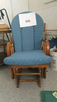 Rocking chair Palatine, 60074