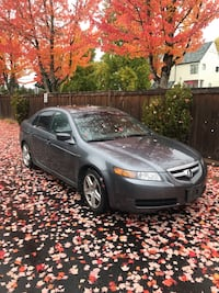 Acura TL for sale  Surrey