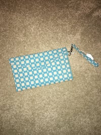 Blue and White Clutch Parkville, 21234