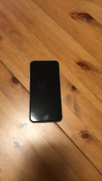 Space gray iphone 6 with case Stoney Creek, L8G 3P2