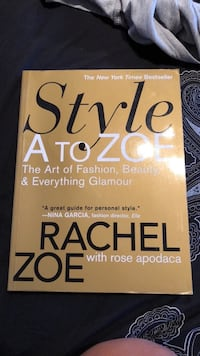 Style Fashion book