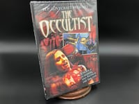 The Occultist Horror DVD Baltimore, 21224
