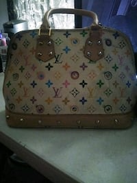 Louis Vuitton bag Washington