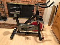 Sunny SF-1002B Spin Bike exercise bicycle Watkinsville, 30677