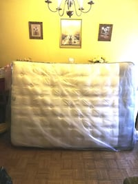 Full size mattress for sale Silver Spring, 20902