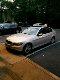 BMW - 3-Series - 2006 Washington, 20006