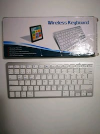 Keyboard - Bluetooth