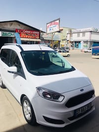 Ford - Courier - 2016 Şahinbey, 27400