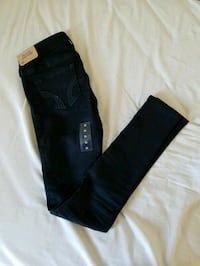 Brand New with Tags Hollister Jean 0S Markham, L6G 1B3