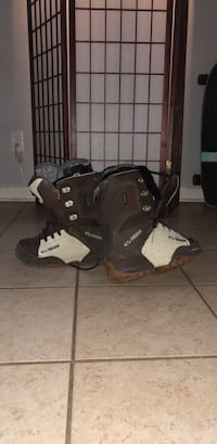 Snowboard boots.  Size 10. Season is coming up!  Jacksonville Beach, 32250