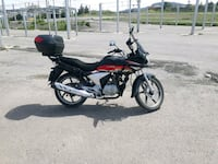 2013 MODEL HONDA CBF 150 Battalgazi Mahallesi, 34935