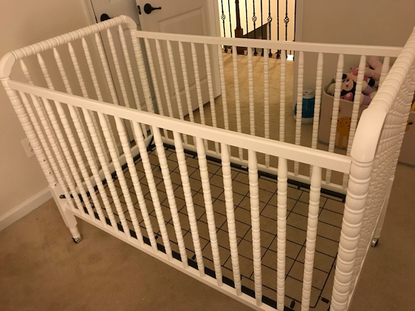6d4faee98 Used Baby/Toddler Crib & bed for sale in Aldie - letgo