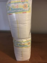 Size one pampers Denver, 80212