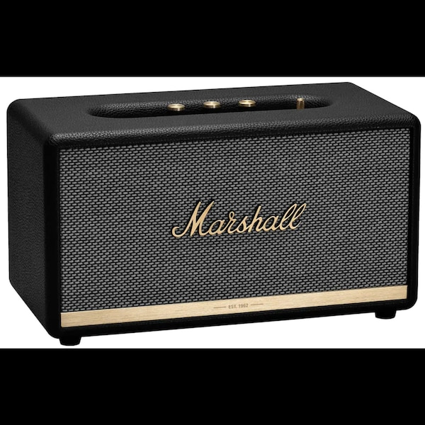 Marshall Bluetooth høytaler  0