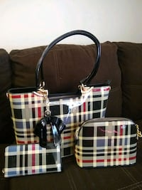 Fashion Handbag available