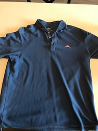 Large Tommy Bahama Polo Raleigh, 27606
