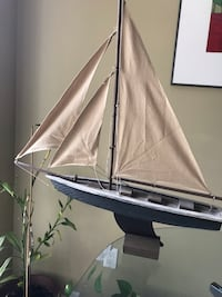 Schooner 26 inches tall  Toronto, M8Y 1G5