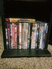 Dvd movies mexicans