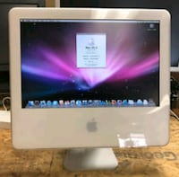 Apple computer need gone ready to go works good  Bakersfield, 93309