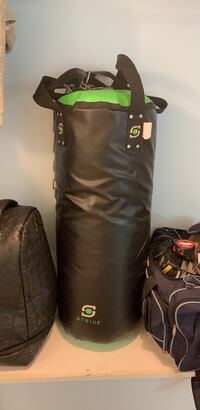 Brand New Boxing Bag Richmond Hill, L4C 9V1