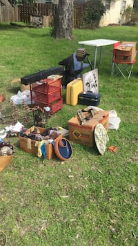 Moving sale must be gone today much more , antiques , resellers wanted deals Kyle, 78640