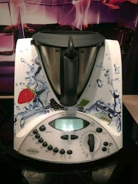 Thermomix Tm31 null